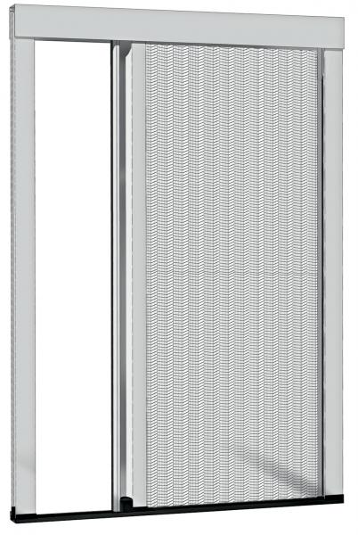Insektenschutz-Plissee für Tür & Fenster - Maßanfertigung